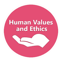 Human Values and Ethicss