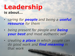 Leadership-Values